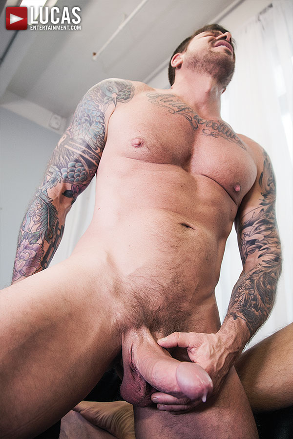 Hot white bull fucks horny brazilian wife 2