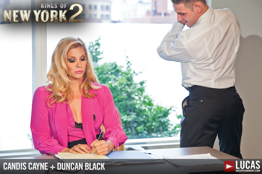 Candis Cayne | Caitlyn Jenner | Sean Xavier | Duncan Black | Gay Porn Picture 06