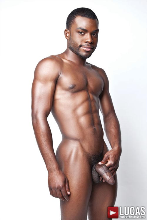 Remember Taye Knight? Well, He's Now Our New Exclusive!