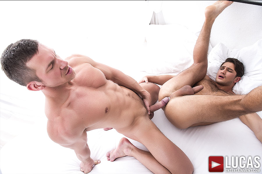 Dato Foland And Tomas Brand | A Gay Porn Match Made In Heaven