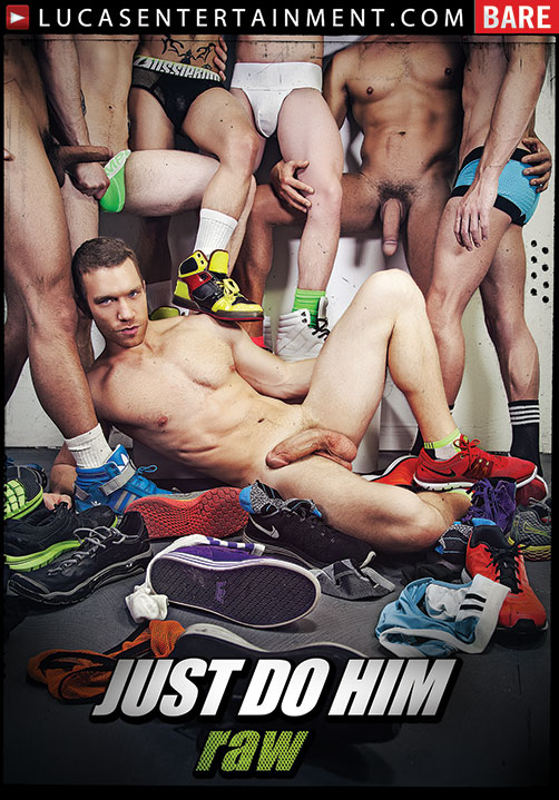 Save 20 Percent Off On The 'Just Do Him Raw' DVD And Digital Download