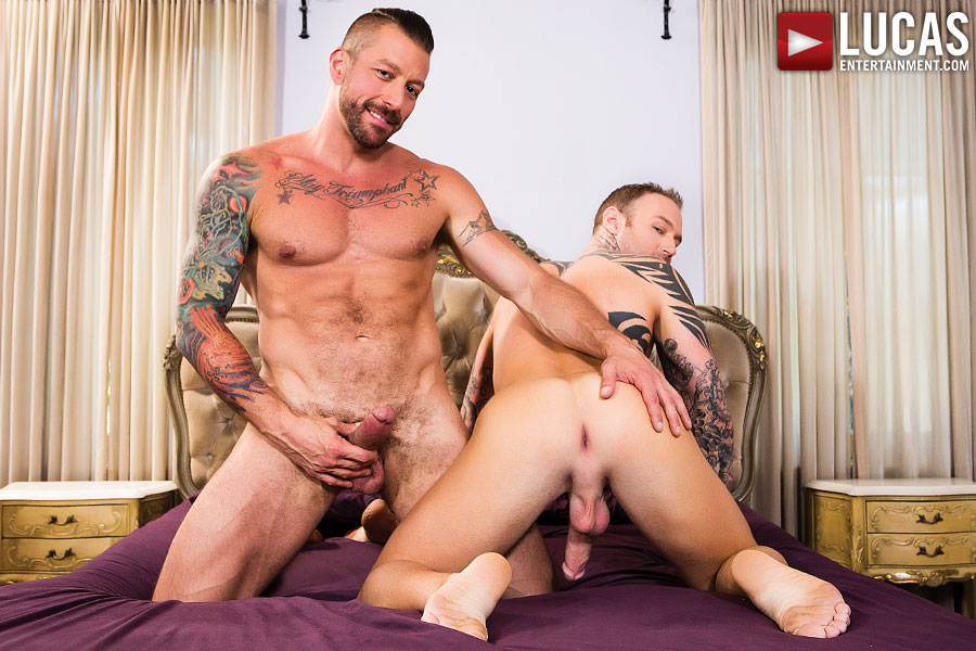 Dylan James Gay Porn