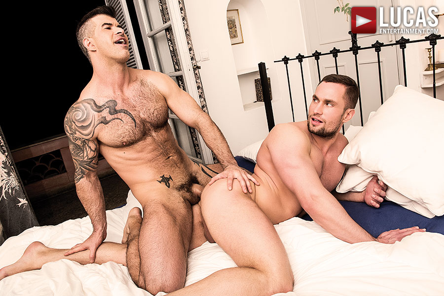 Free movies handsome straight men become 10
