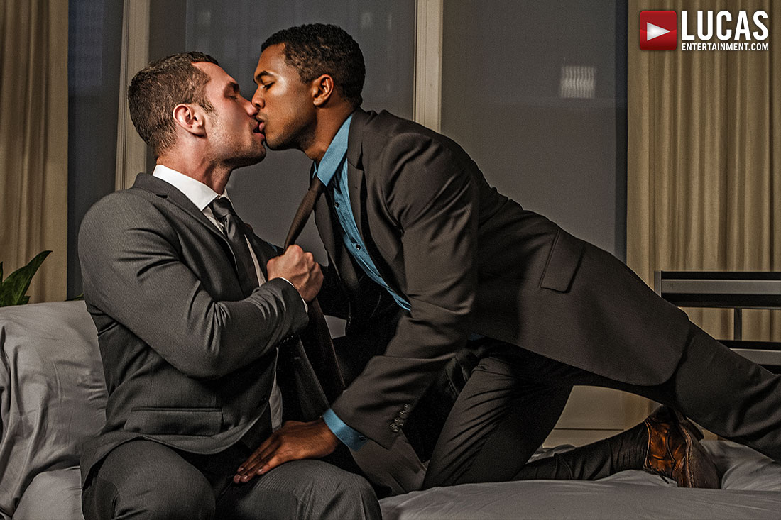 Of Gay Office Guys With Big Dicks Big
