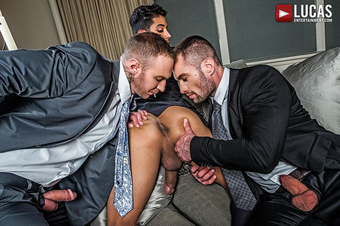 hard at work gay movie