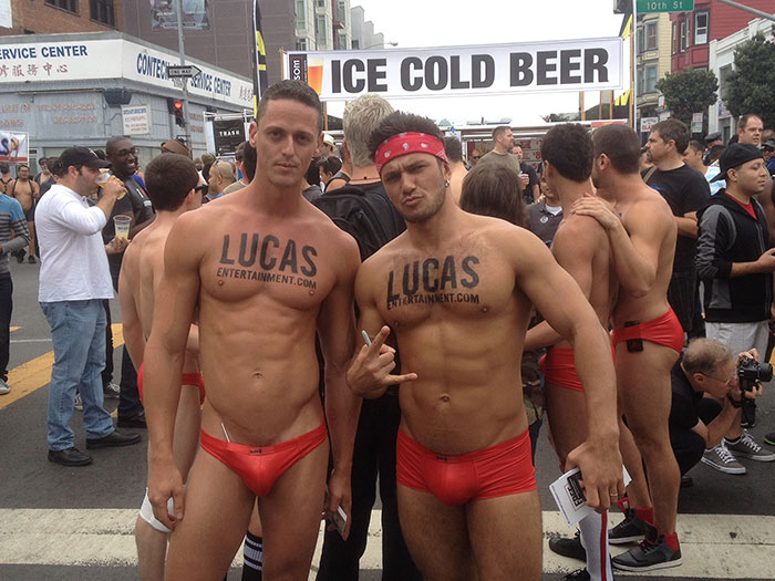 Dato Foland Rocked Folsom 2014 With Lucas Entertainment