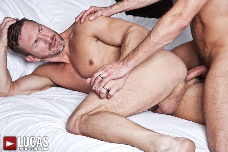 Tomas Brand's Six Best Gay Sex Scenes On Lucas Entertainment  | Scenes 02 – 01