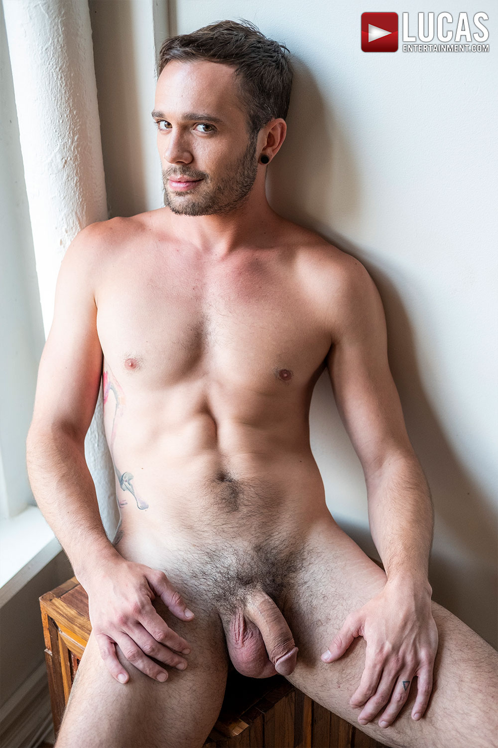 Drake Rogers 05 | Gay Porn Model | Lucas Entertainment