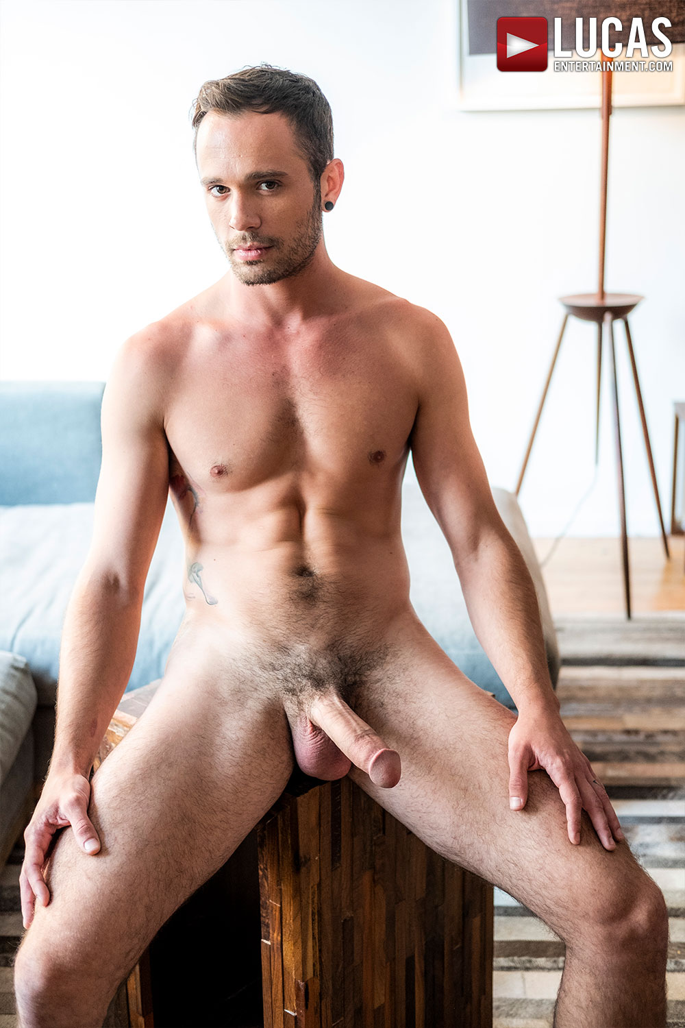 Drake Rogers 07 | Gay Porn Model | Lucas Entertainment