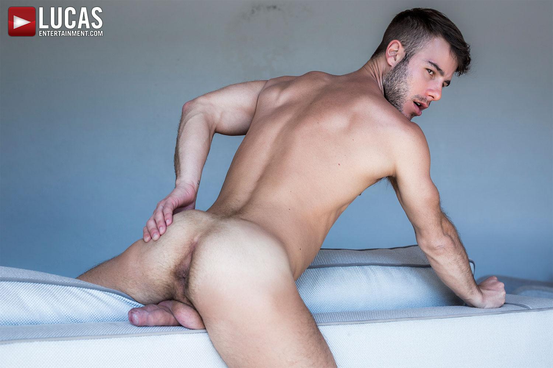 Allen King 09 | Gay Bareback Porn Star | Lucas Entertainment